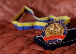 IPG Torch Bearer Medal