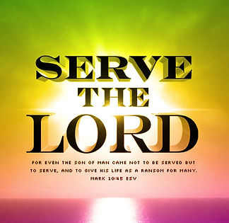 Bible Quotes On Serving God QuotesGram.j