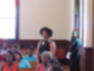 Michaela Carter - WKU President's Scholar