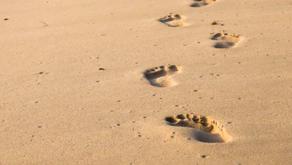 'Barefoot' Benefits!