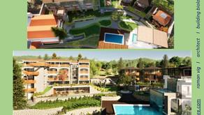 SHAANTAM : A wellness resort at Rishikesh : designed for 'HOLISTIC REJUVENATION'