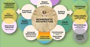 Tools of Bio-energetic Architecture