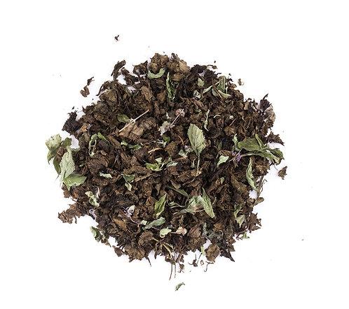 Иван-чай листовой с мятой весовой, 100 г