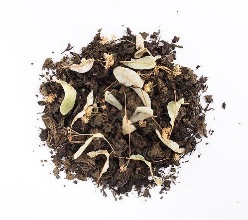 Иван-чай листовой с липой весовой, 100 г