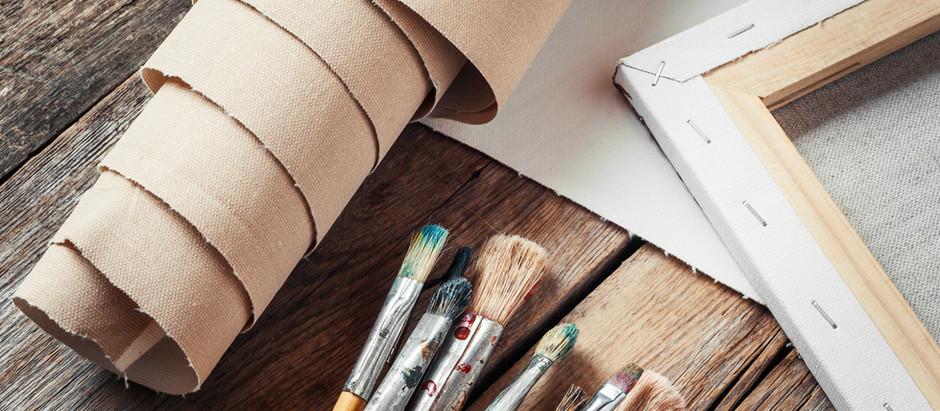 Fabriquez de la peinture maison !