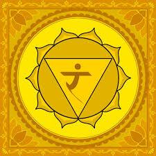 Resultado de imagem para swadhisthana chakra