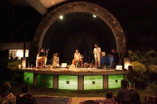 Centro Cultural Pedro López Elías  junio 2019
