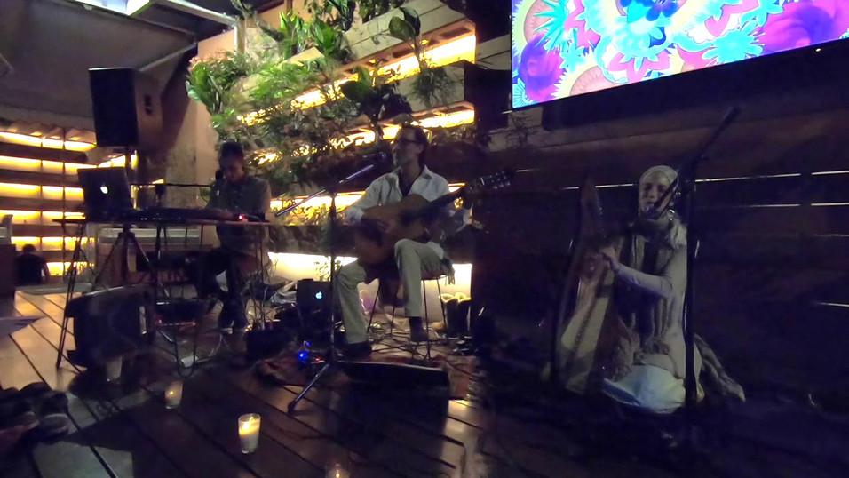 Tara Blanca (White Tara) Live