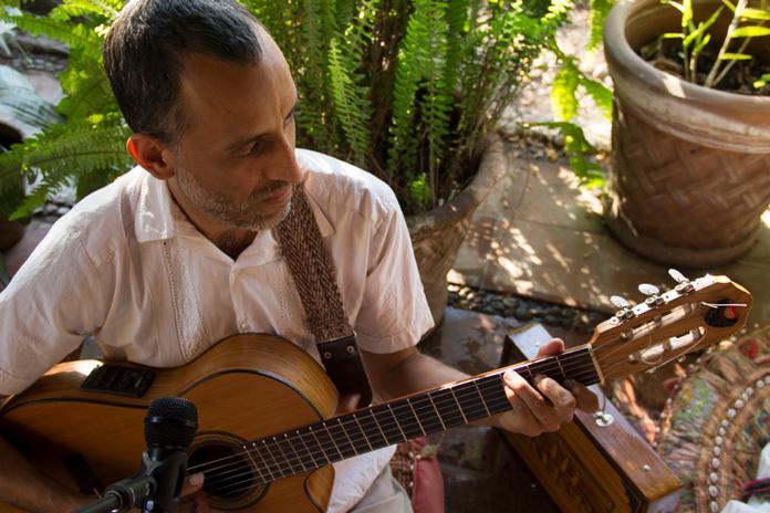 Rodrigo David Pérez Vega