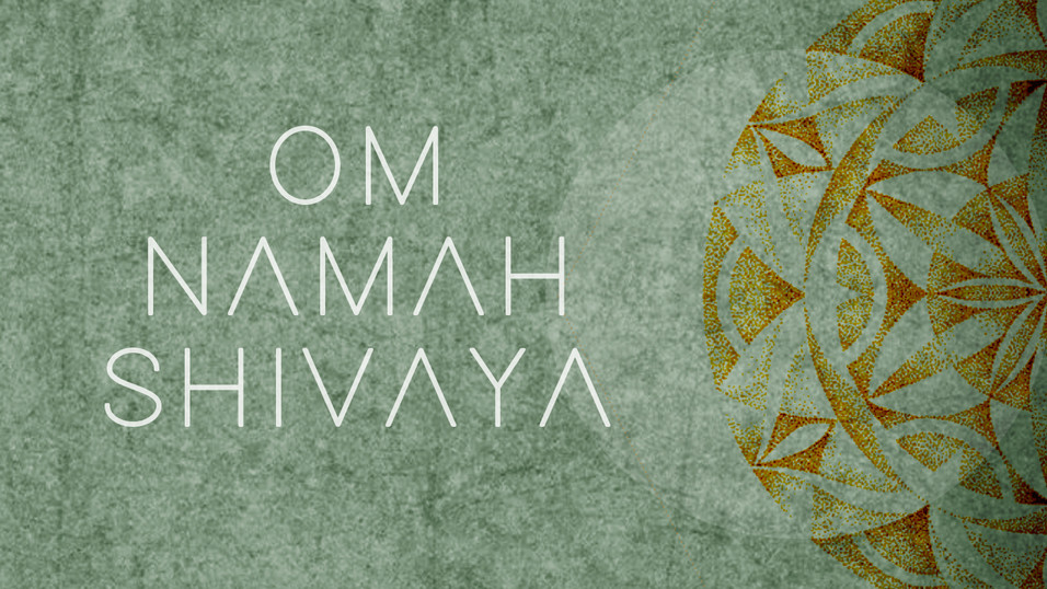 Hari Om Namah Shivaya Live