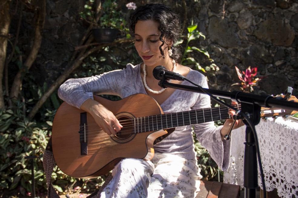 Gabriela Rosales Calderón