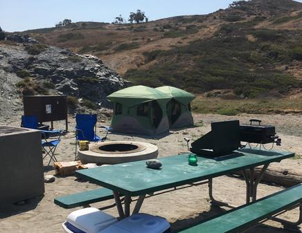 Basic Camper