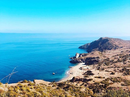 5 Reasons to Hike the Trans-Catalina Trail