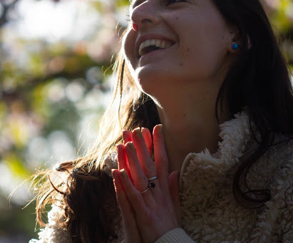 How to Pray During WorldAnxiety