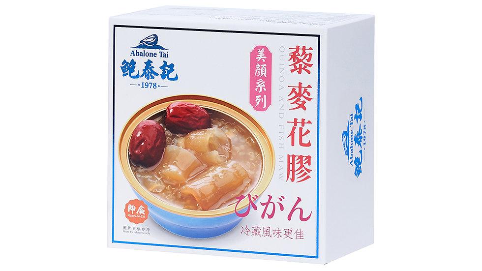 鮑泰記 - 藜麥花膠