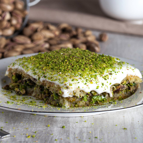 Turkish Dessert