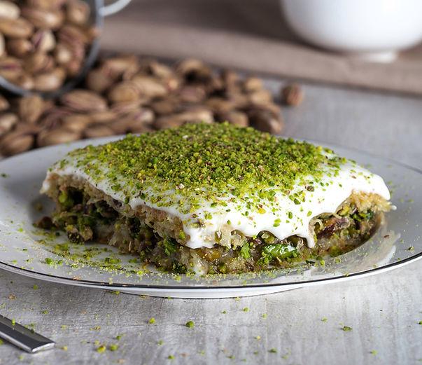 トルコのデザート