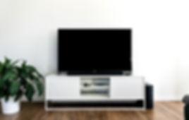 スマートテレビ