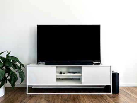 TV AND YOUR SPACE