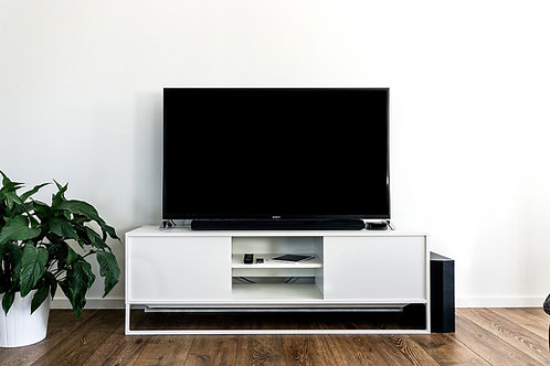 50' Flat Screen HDTV