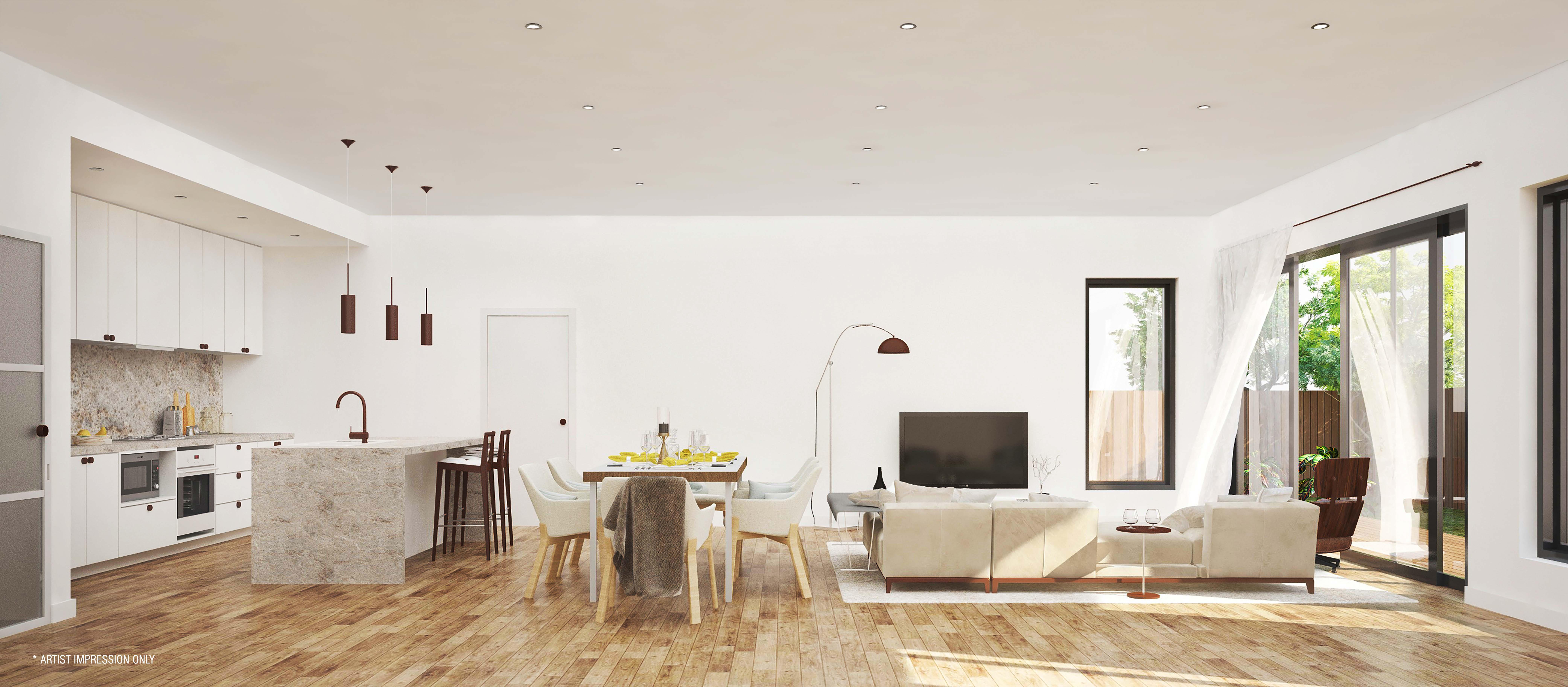 20 Corella Street Interior 03