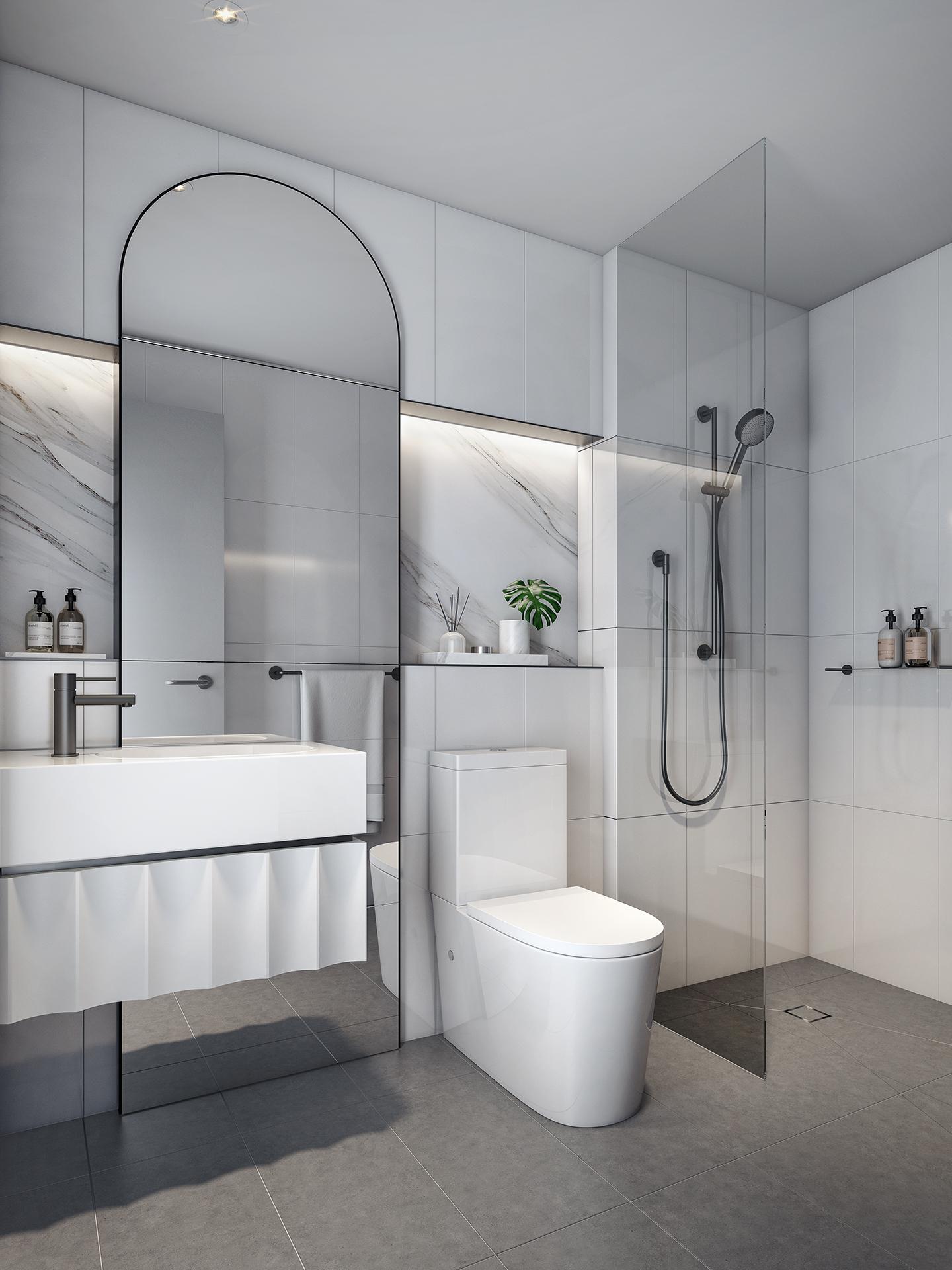 HOLD9998_Cobden St_IN03A_Apartment Bathr