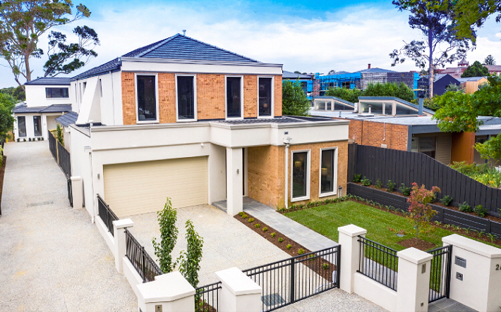 2 & 2A Gilmour Road, Camberwell
