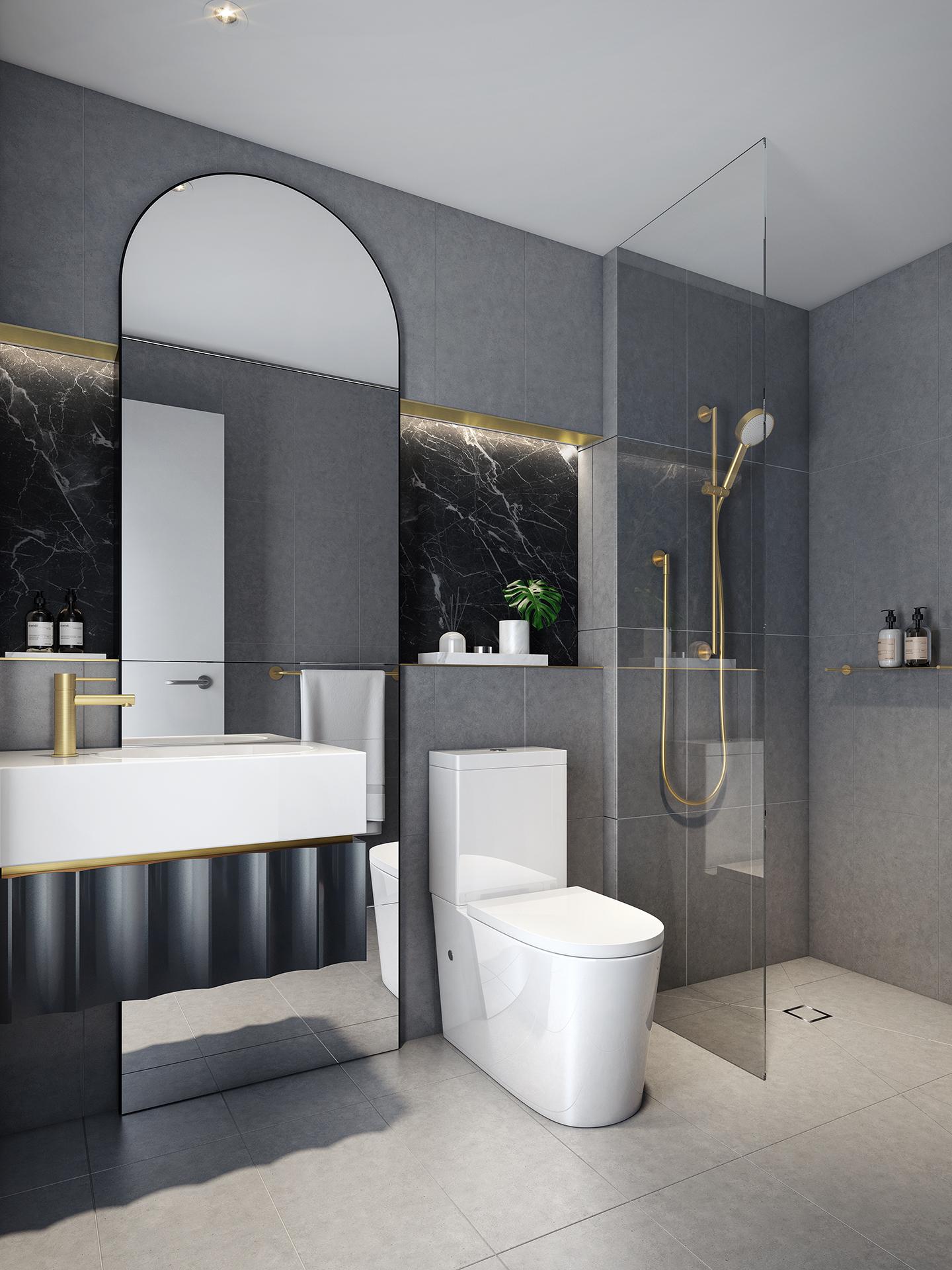 HOLD9998_Cobden St_IN03B_Apartment Bathr