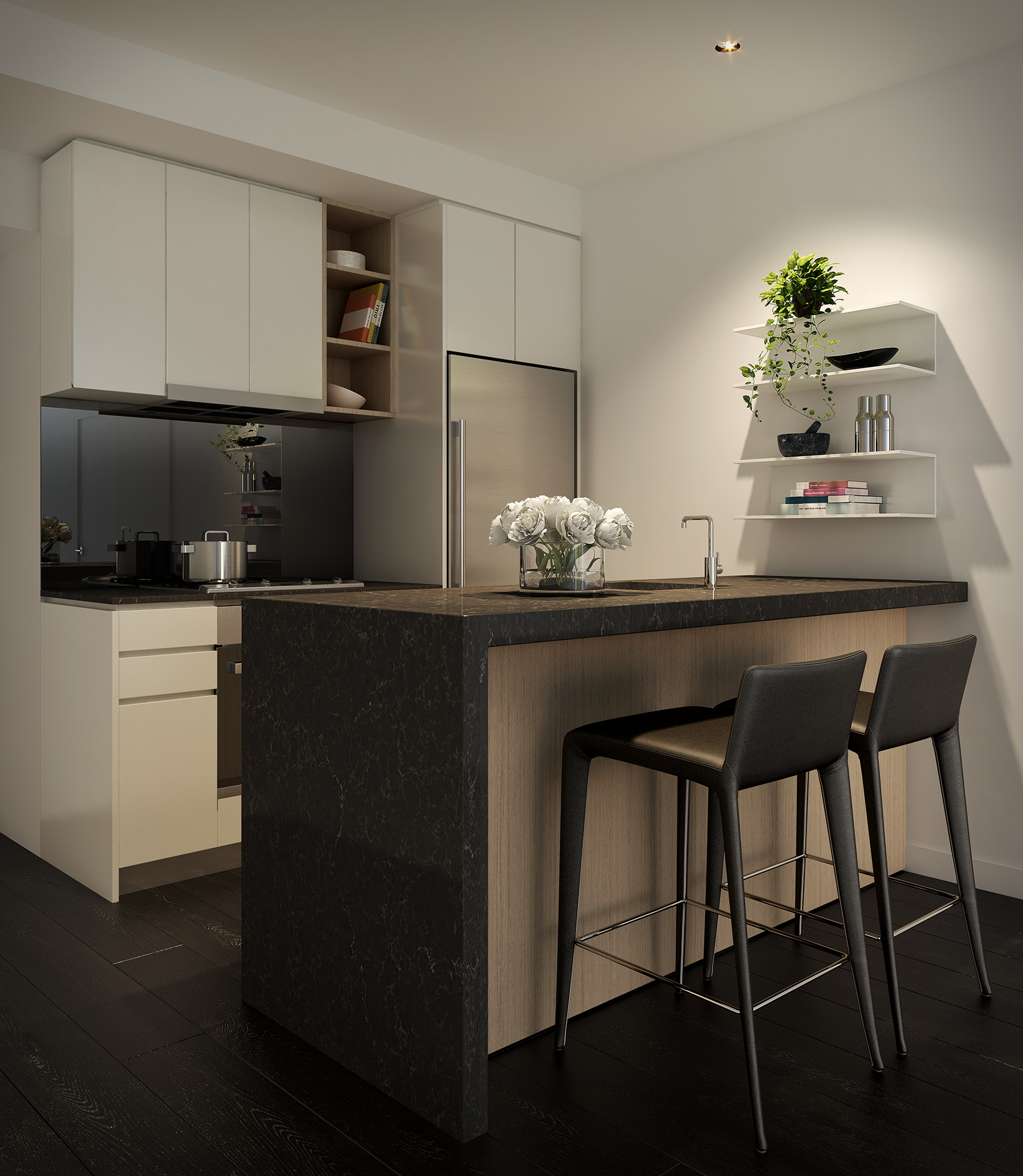 SALV9670_Platinum Apartments_IN02b_Typic