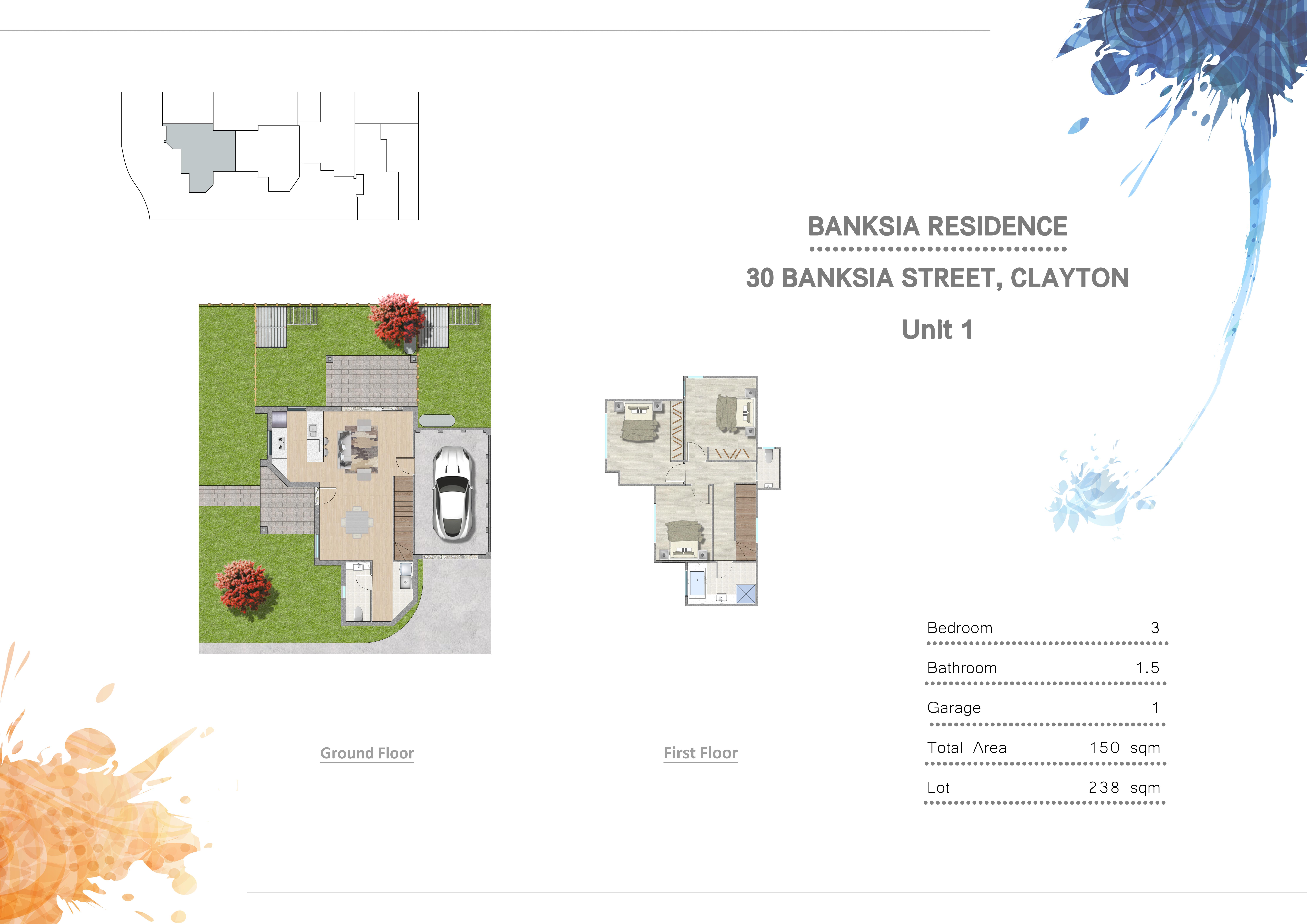 11402_197233_Unit 1 Floor Plan