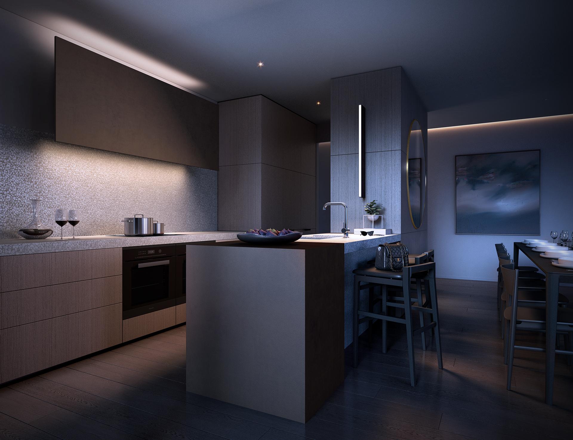Adderley Kitchen
