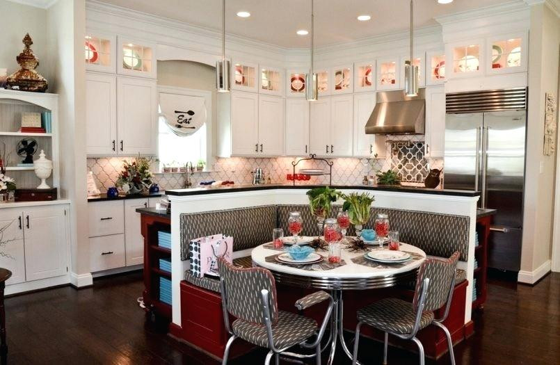 Kitchen Remodeling Design Concept