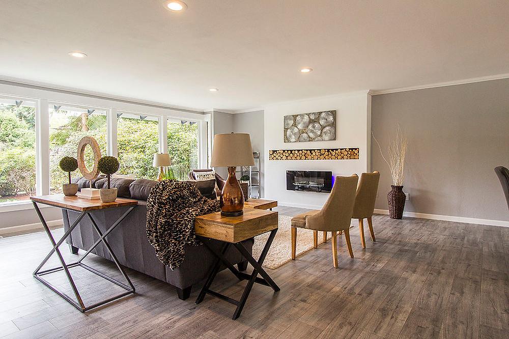 Modern Interior Design Remodeling Idea