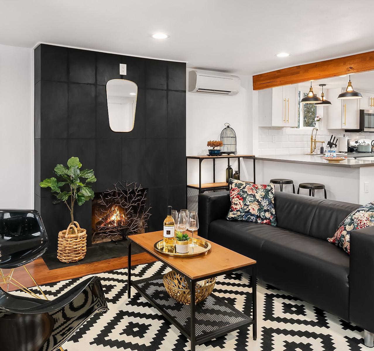 Unique Interior Remodel Design Professionals
