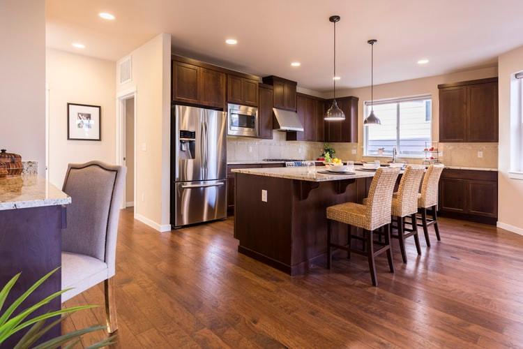 Floor Ideas For Kitchen Remodel Design