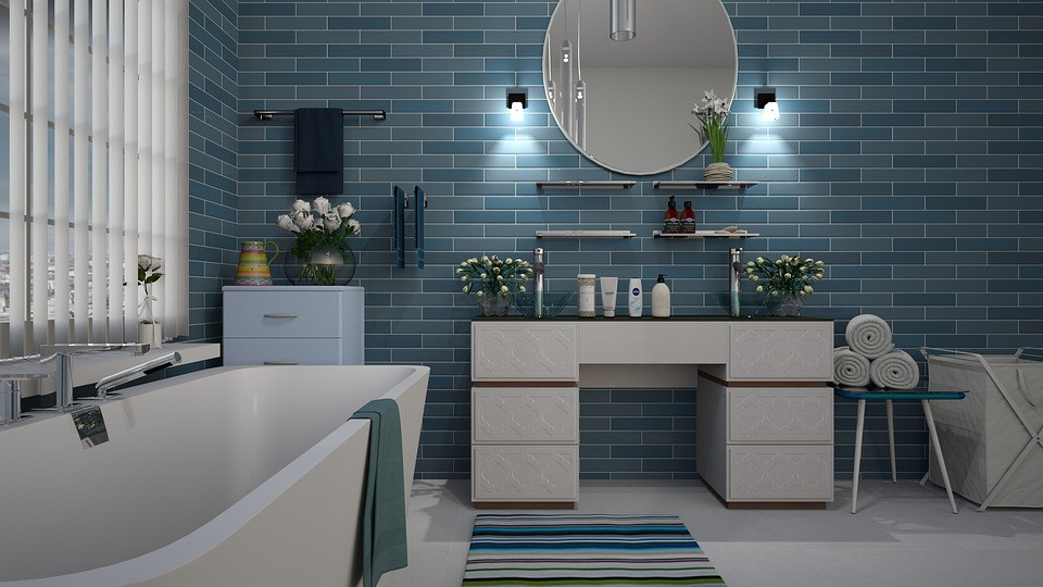 Mosaic Tile Ideas For Bathroom Remodeling