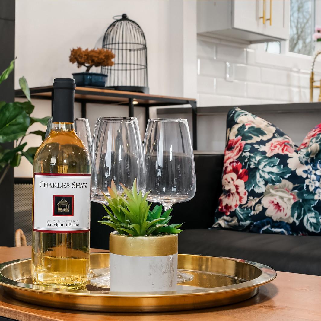Attractive Living Room Design Ideas