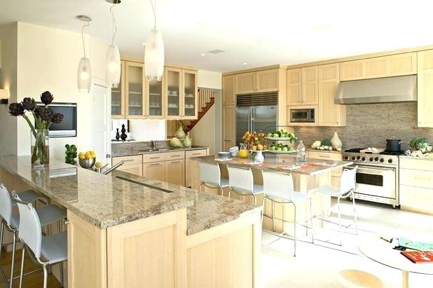 Countertop With a Pattern For Kitchen Remodel Inspiration