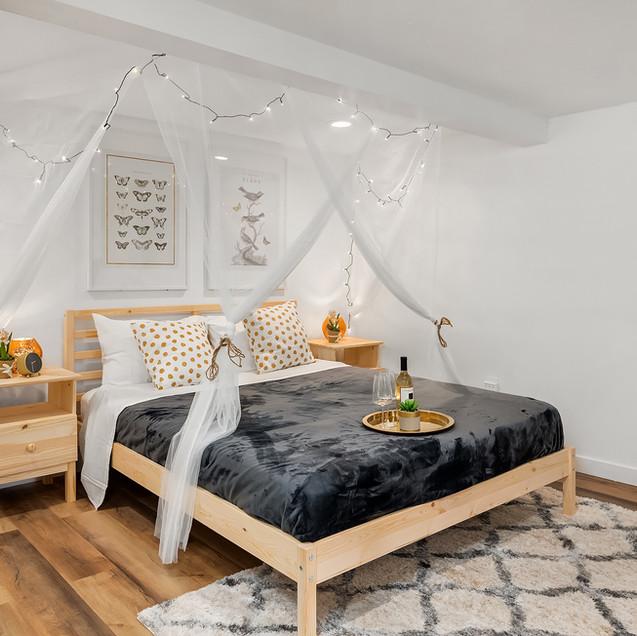 Beautiful Bedroom Design Service