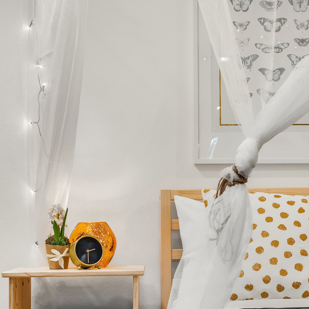 A Complete Design For A Perfect Interior