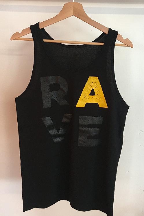 Unisex Rave Vest