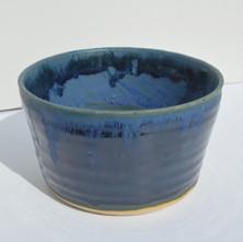 Blue Bowl No 2