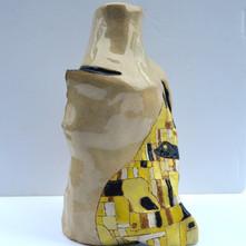 Klimt Vase No.1