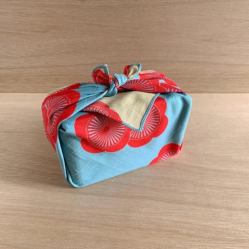 ACCESSOIRES - Chiffon d'emballage Furoshiki