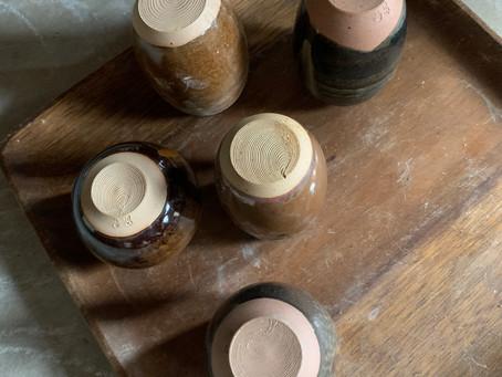 The biometrics of ceramics.