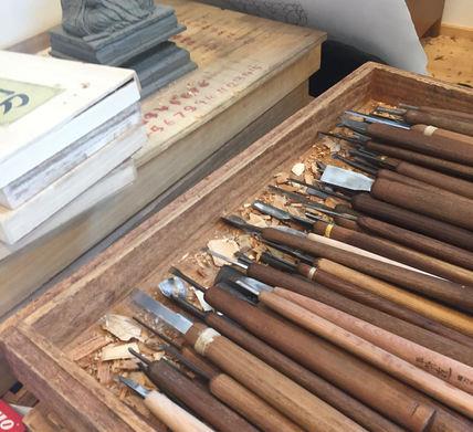 Craftsman's tool