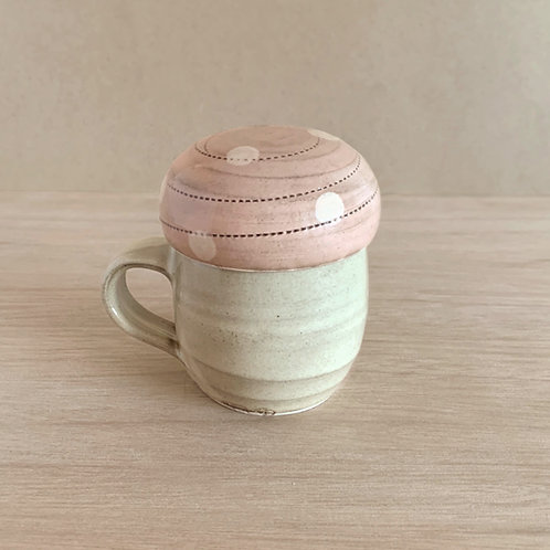 KINOKO Cup - Pink (Back in stock!)