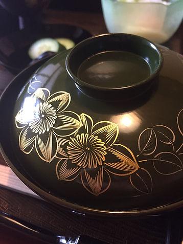 japan lacquerware