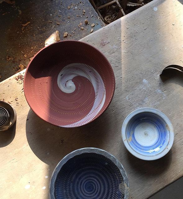 japan pottery town mingei taketombo