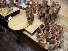 bent-wood